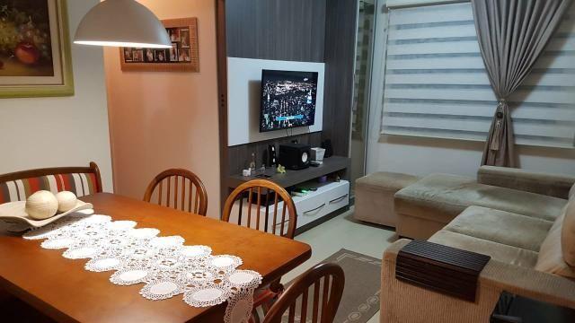 Apartamento de três dormitórios Água Verde - Foto 7