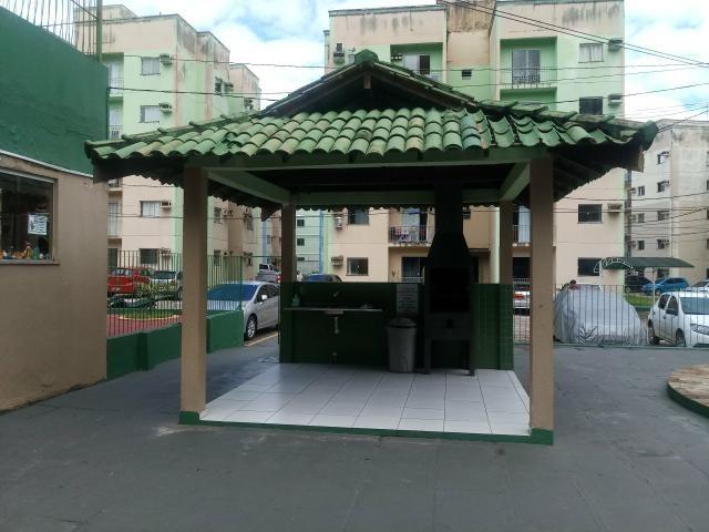 ALUGO Apto 2 andar, Green Park2, - Foto 17