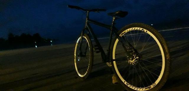 Bicicleta aro 29 $500 - Foto 3