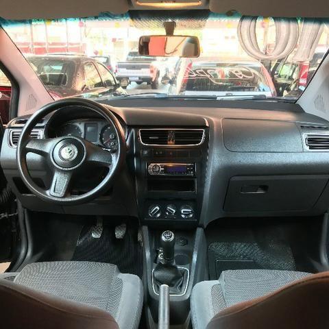 Volkswagen Fox 2010 - 1.0 Flex - Foto 9