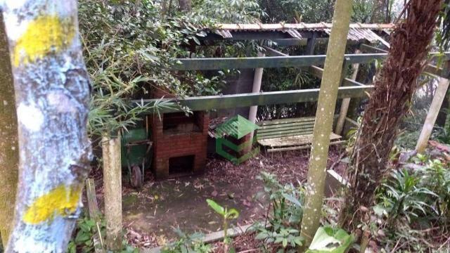 Terreno à venda, 315 m² por R$ 320.000 - Rio Grande - São Bernardo do Campo/SP - Foto 10