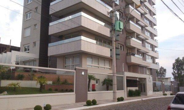 Apartamento à venda com 3 dormitórios em Madureira, Caxias do sul cod:11484 - Foto 2