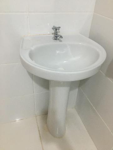 Pia NOVA p/ banheiro COM TORNEIRA - Foto 2