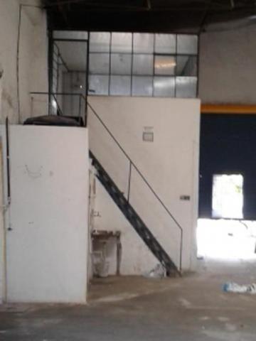 Galpão/depósito/armazém à venda em Caiçaras, Belo horizonte cod:65710 - Foto 7