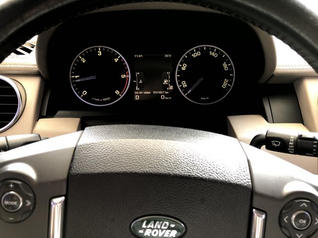 Land Rover Discovery 4 S - Foto 10