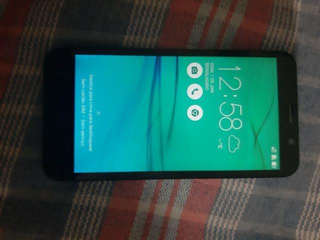 Zenfone Asus 2 deluxe 128 gb - Foto 3