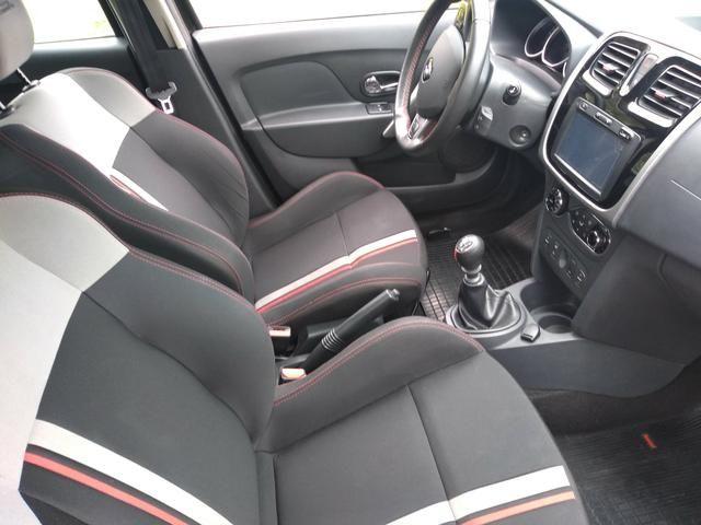 Vendo Sandero RS 2015/16 - Foto 2