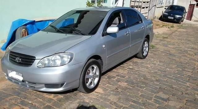 Corolla ano 2003 - Foto 4