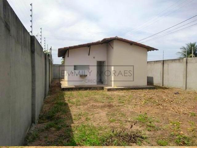 Vendo Casa do Lado da SOMBRA - R$ 69.900 - São Gonçalo do Amarante - SGA1764 - Foto 6