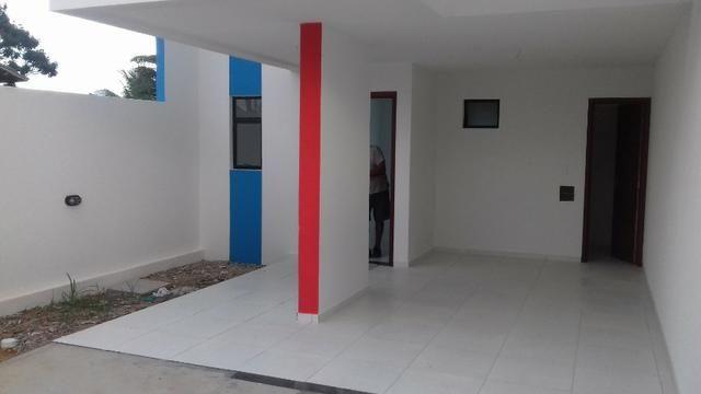 Casa nova / condomínio fechado - Foto 11