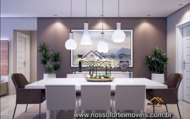 Lançamento Apartamento Alto Padrão no Canto do Forte em Praia Grande - Foto 13