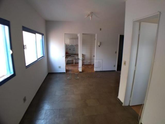 Apartamento para alugar com 1 dormitórios em Vila monte alegre, Ribeirao preto cod:L113597