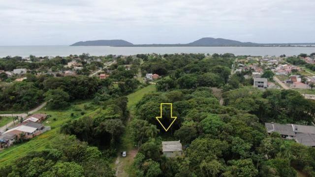 Terreno à venda, 300 m² por r$ 46.000,00 - brandalize - itapoá/sc - Foto 2