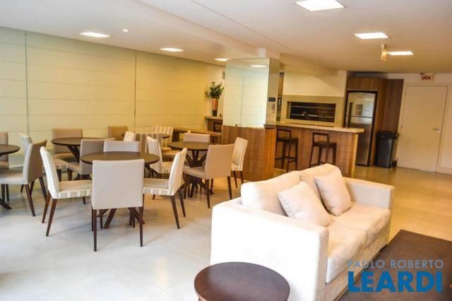 Apartamento à venda com 3 dormitórios em Córrego grande, Florianópolis cod:590092 - Foto 4