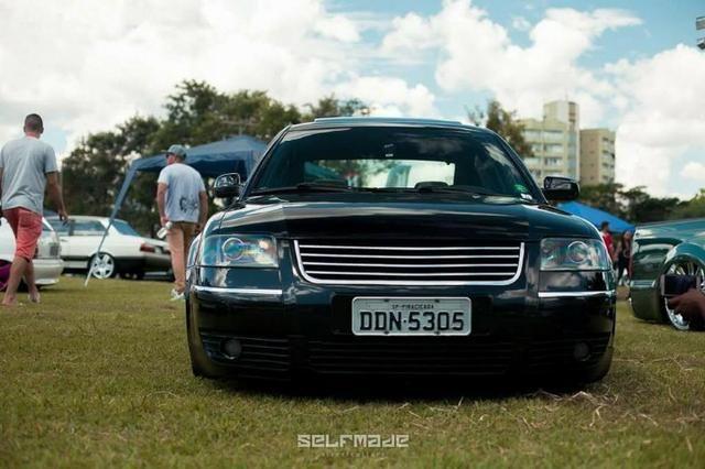 Passat Alemão 2.8 V6 - Foto 2