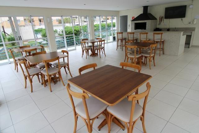 Recanto Verde - Barbada - Club - 70m2 - 3 dormitórios - Mobiliado - Foto 13