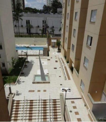 Apartamento à venda com 2 dormitórios em Morumbi, São paulo cod:60983 - Foto 6