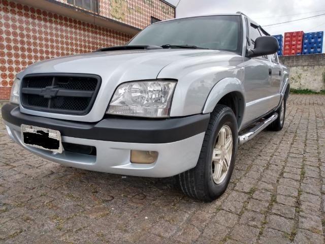 S 10 Executive 4 X 4 Diesel - Foto 6