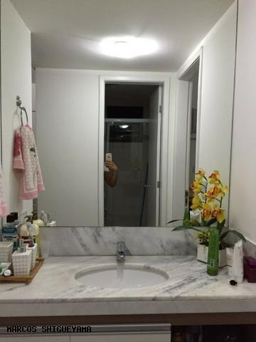 Apartamento para venda em salvador, parque bela vista, 1 dormitório, 1 banheiro, 1 vaga - Foto 4