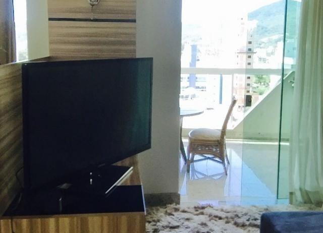 Apartamento 04 Suites _Piscinas _ Condomínio Fechado- Meia Praia - Foto 10