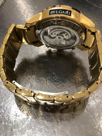 Relógio bulgari - Foto 2