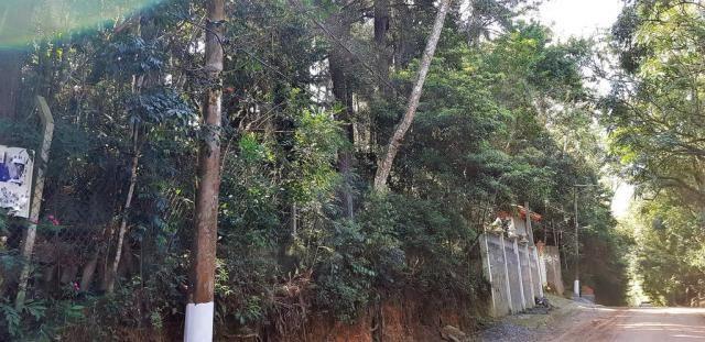 Loteamento/condomínio à venda em Embu colonial, Embu das artes cod:60724 - Foto 10