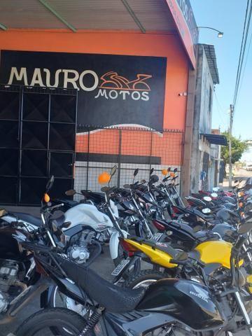 Vendo fan 150 esi 2012. novíssima - Foto 7