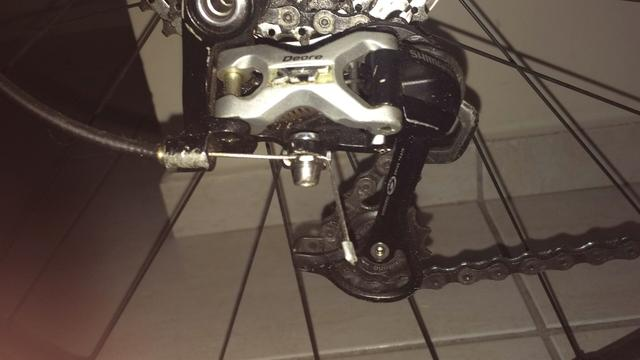 Bike carbono aro 26
