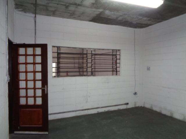 Galpão Comercial 629 m2 para Locação Jardim Califórnia Barueri - Foto 16