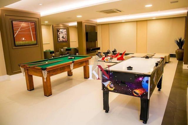 Apartamento com 4 dormitórios à venda, 273 m² por r$ 1.669.586 - altiplano - joão pessoa/p - Foto 8
