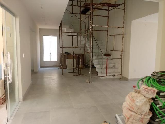 Imóvel exclusivo - Duplex novo com 3 suítes - Foto 4