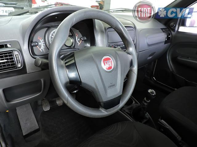 Fiat Strada Hard Working 1.4 (Flex) 2019 - Foto 4