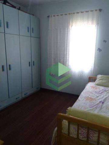 Sobrado com 3 dormitórios à venda, 156 m² por R$ 540.000 - Vila Claraval - São Bernardo do - Foto 10