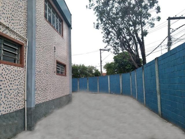 Galpão indurtial em reforma, 2.206 m², ter. 2.976 m², zup 1, Cumbica Guarulhos SP - Foto 10