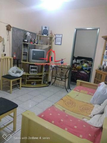 Casa de vila à venda com 1 dormitórios em Centro, Duque de caxias cod:011 - Foto 4