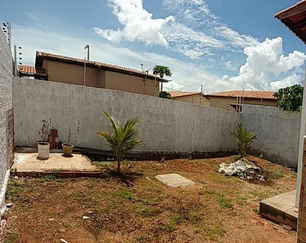 Oportunidade!!! Vendo Casa no Nova Mossoró I - R$ 85.000,00 (financia e aceita proposta) - Foto 9