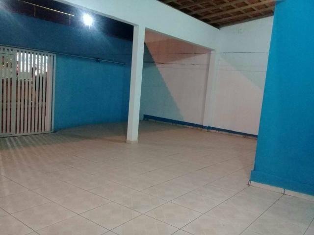 Excente casa para alugar no conjunto filipinho