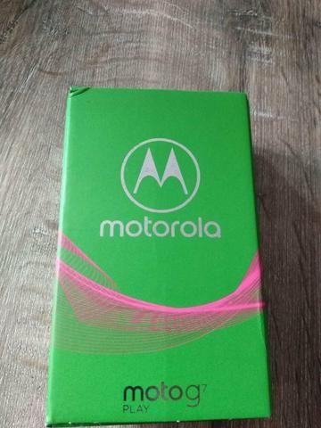 Celular Moto G7 play - Foto 5