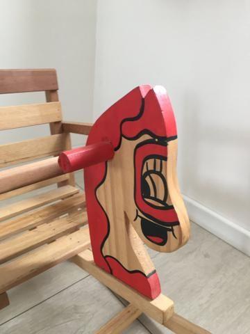Cadeira infantil - Foto 5