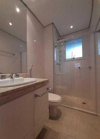 Apartamento à venda com 3 dormitórios em Morumbi, São paulo cod:63962 - Foto 10
