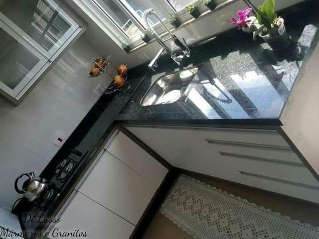 Cozinha em Granito - Foto 6