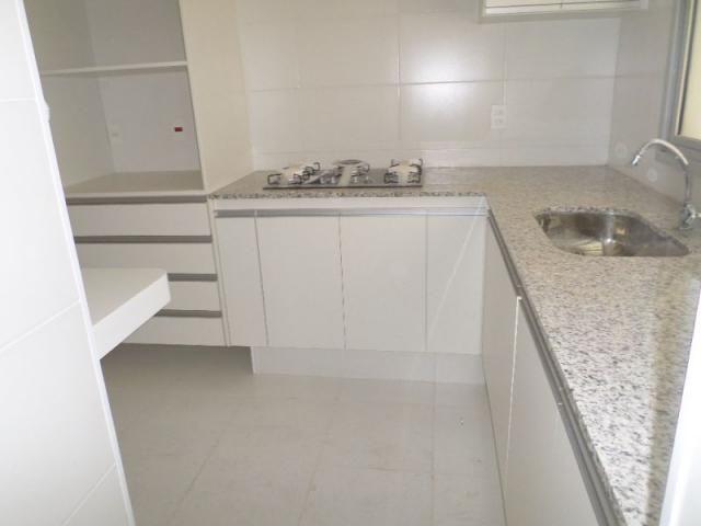 Apartamento excelente 4 quartos todo montado 2 suítes 3 vagas livre e lazer top - Foto 20