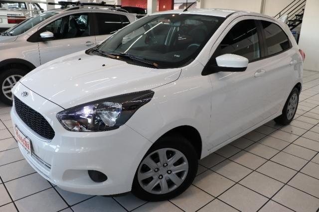 Ford Ka KA 1.0 12V 4P