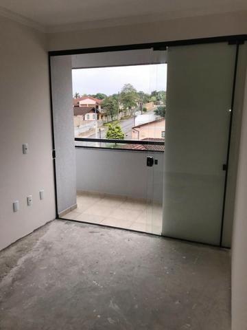 Apartamento Novo, 02 quartos para venda no Costa e Silva, Joinville - Foto 4