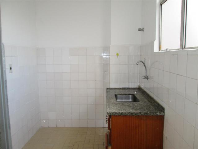 Apartamento à venda, 2 quartos, 1 vaga, irajá - são bernardo do campo/sp - Foto 4