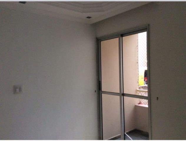 Apartamento à venda, 2 quartos, 1 vaga, taboão - são bernardo do campo/sp - Foto 9