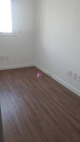 Apartamento para venda, vila pires, santo andré - ap4918. - Foto 13