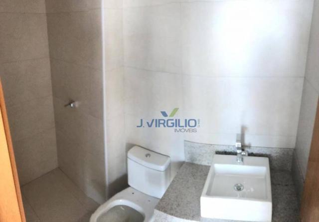 Apartamento com 1 quarto à venda, 39 m² por r$ 225.000 - setor bueno - goiânia/go - Foto 7