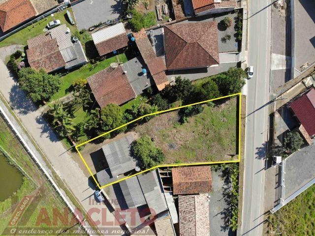 Terreno comercial (frente pra 2 ruas) 907 m² - Foto 6