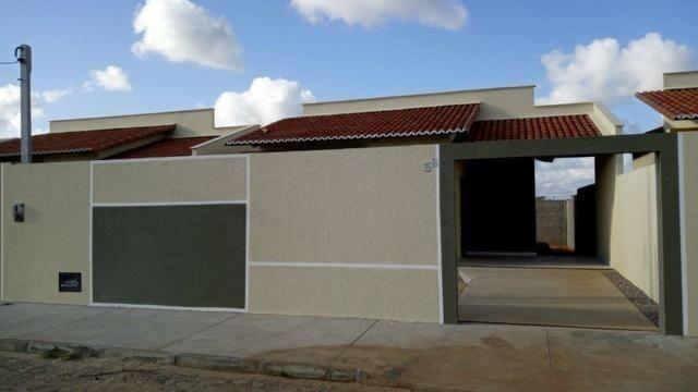 Casas em Nova Esperança _ Parnamirim: Alameda dos Jardins - Foto 6